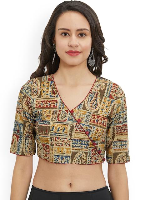 de0930becbcf0 Women Blouses   Petticoats Price List in India 13 April 2019