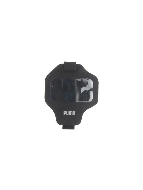 Puma Unisex Black PR Sport Phone Armband