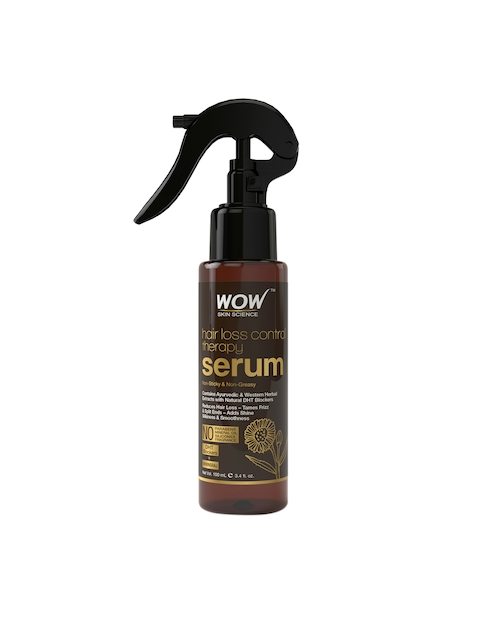 WOW SKIN SCIENCE Hair Loss Control Therapy Serum 100ml