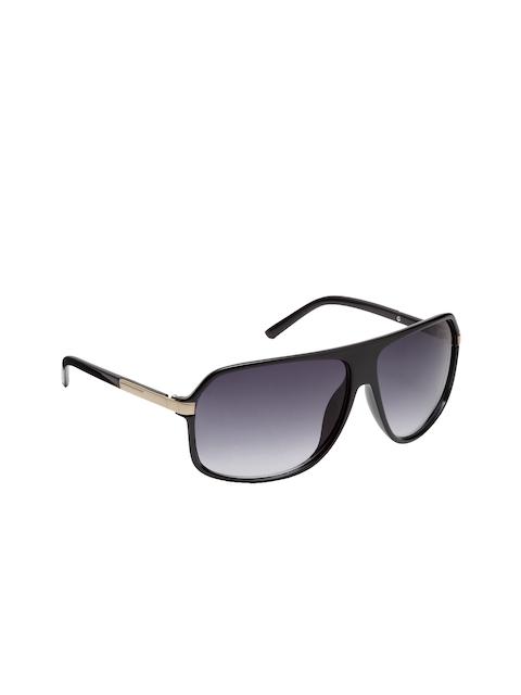 Get Glamr Unisex Aviator Sunglasses SG-UN-MT-251-12