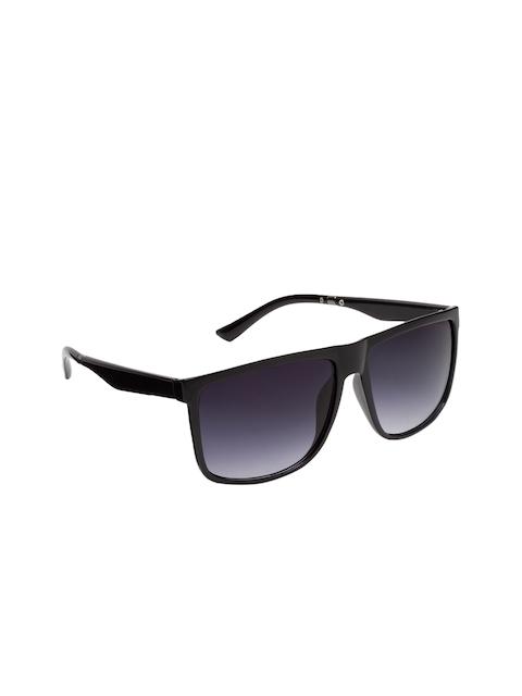 Get Glamr Unisex Rectangle Sunglasses SG-UN-MT-242-12