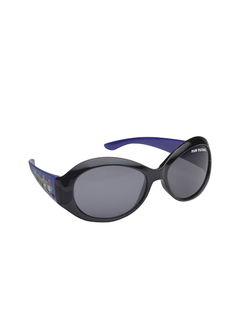 Stoln Unisex Rectangle Sunglasses SWSL0299