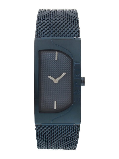 ESPRIT Women Blue Analogue Watch ES1L045M0065