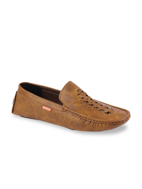 2623e9b87aaae Fausto Men Loafers & Mocassins Price List in India 4 August 2019 ...
