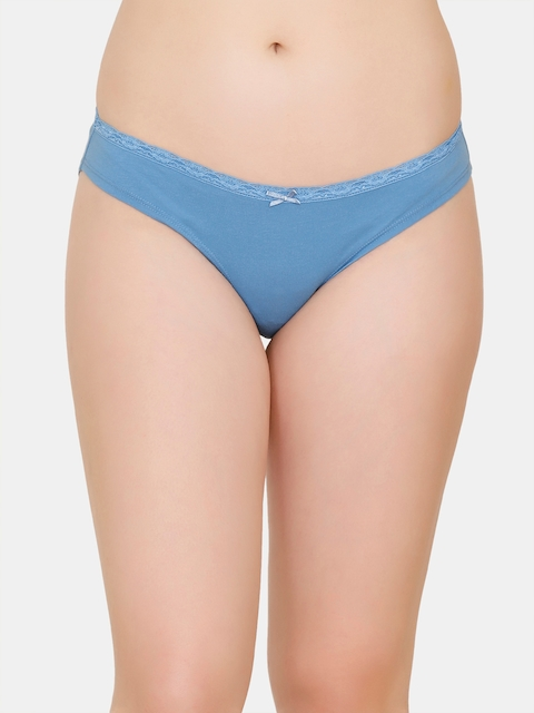 59939b549113 Pink Panty. Rs. 395 1 store. SEE OFFER · Zivame Women Blue Solid Bikini  Briefs ZI2422FASHABLUE