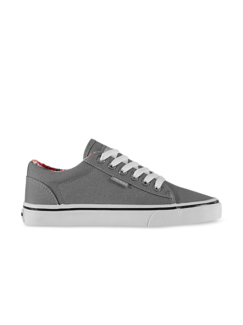 SoulCal Women Grey Sneakers
