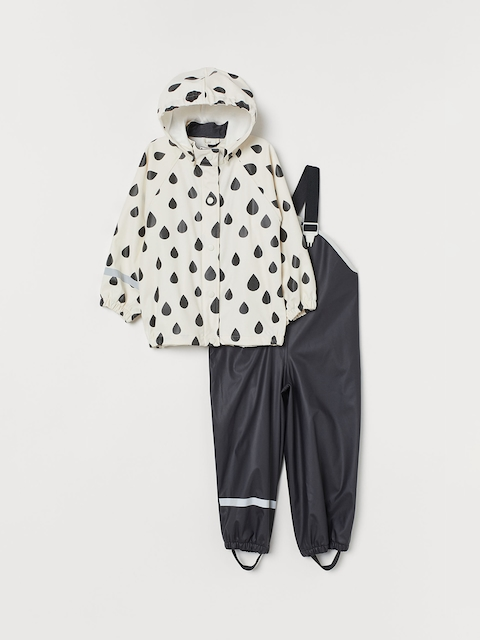 H&M Girls Rainwear