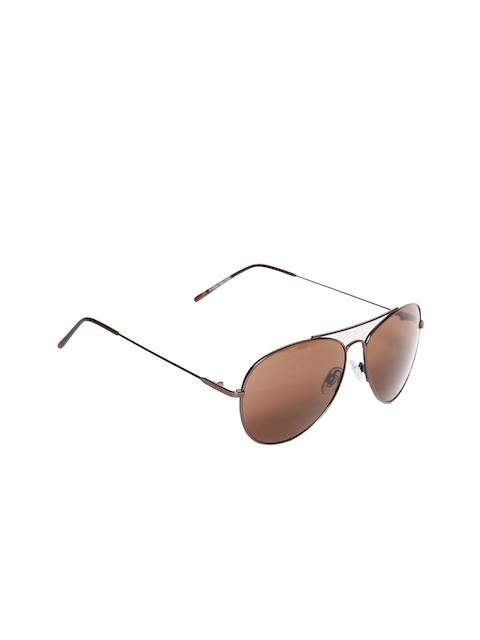 Flying Machine Men Aviator Sunglasses FMAE0233