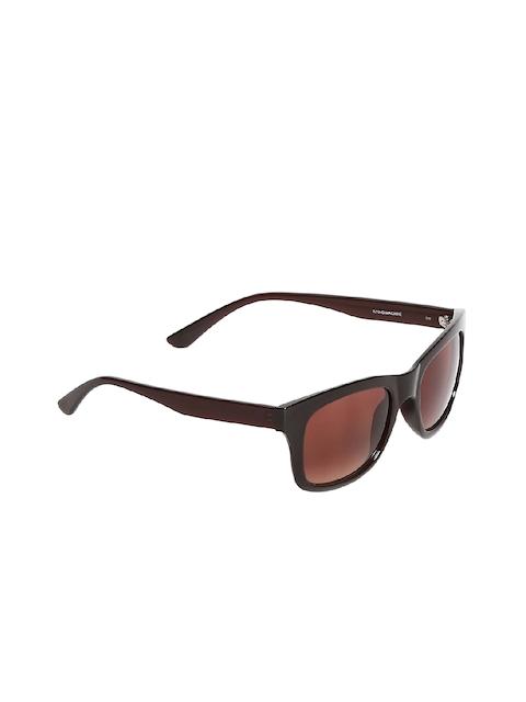 Flying Machine Men Wayfarer Sunglasses FMAE0239