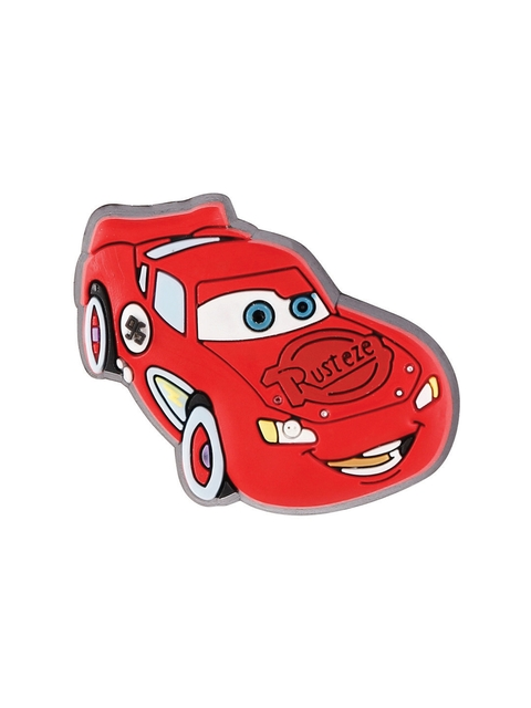 Crocs Unisex Red Cars Lightning McQueen C2 Shoe Charm