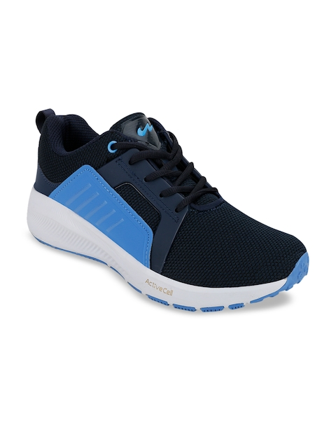 Campus Men Blue RUDRA Running Shoes