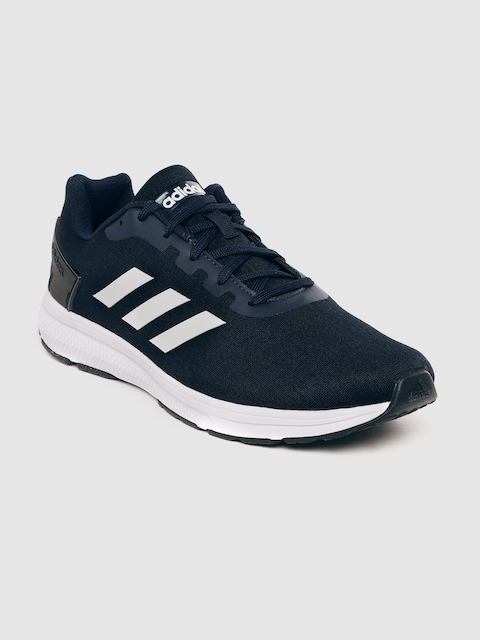 ADIDAS Men Navy Blue KYRIS 4.0 Running Shoes