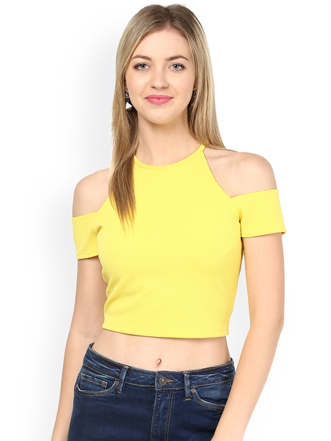 29b697bdb525f2 The Vanca Pink Pleated Top for Women Price Online in India on ...