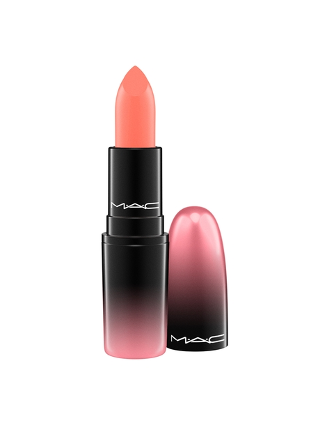 M.A.C 402 French Silk Love Me Lipstick 1