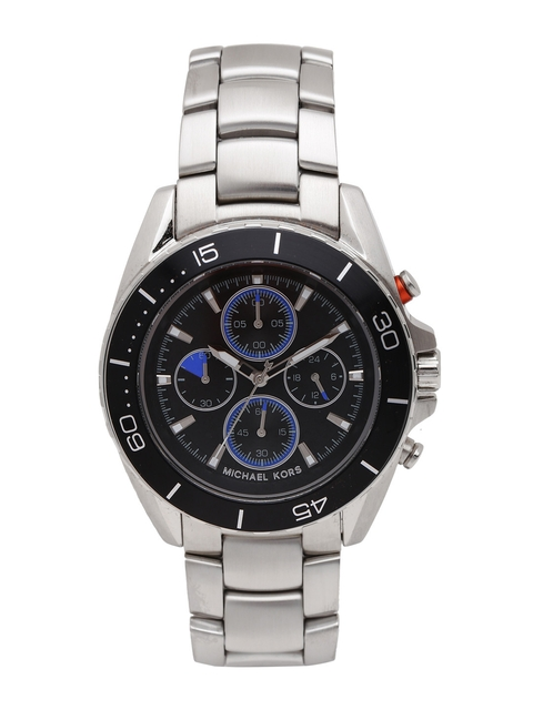 40fa9ff5ab22 Men Michael Kors Watches Price List in India on May