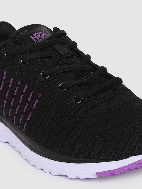HRX by Hrithik Roshan Women Black Absolute Run 7