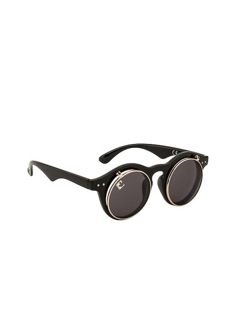 Clark N Palmer Unisex Double Frame Sunglasses CNP-Q1397