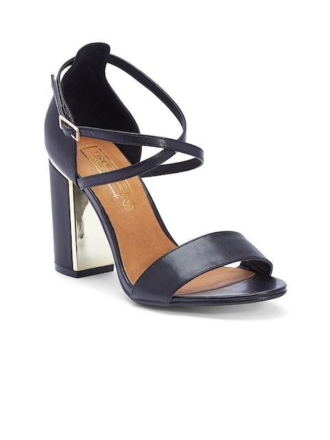 05957d89e15 Do Bhai Women Golden Heels. Rs 426. Buy Now · Black Stilettos