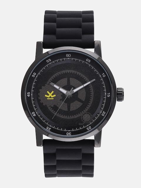 WROGN Men Grey Analogue Watch WRG00040C 2