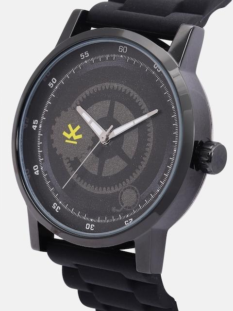 WROGN Men Grey Analogue Watch WRG00040C 3