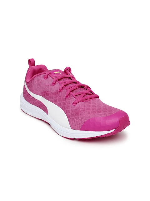 7be24863476 PUMA Women Pink Evader XT V2 FT Training Shoes for Women Price ...