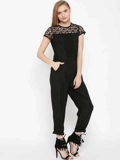 f4914b60d25 Women Dressberry Jumpsuits Price List in India on April