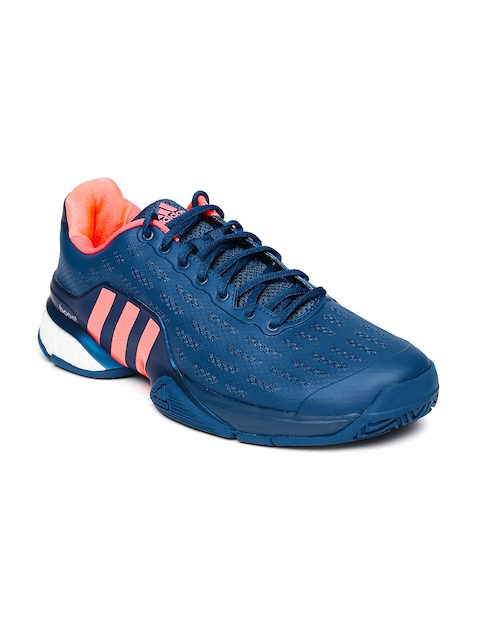Adidas Tennis Shoes Barricade India