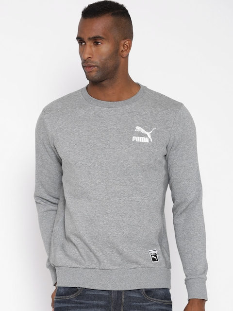 cb748b40ff368c Men Puma SweatShirts Price List in India on April