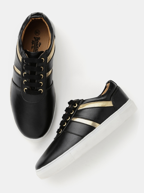 b5937d8c5 Roadster Casual Shoes Sneakers Price List in India November