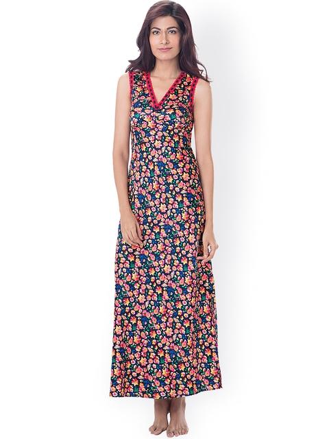 f3b591ad Prettysecrets Night Dresses Price List in India November, 2018, Buy ...