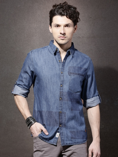 7b5aef12e9 Roadster Casual Shirts Price List in India November
