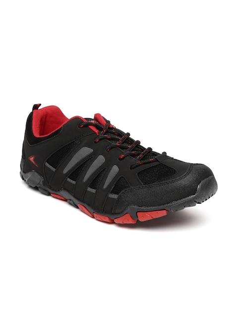 Power Men Black Lionel Running Shoes