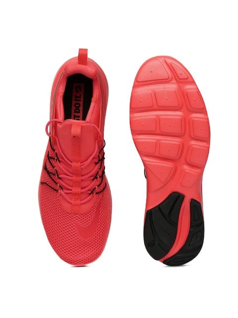 ... orange; buy nike men red darwin sneakers casual shoes for men myntra ...
