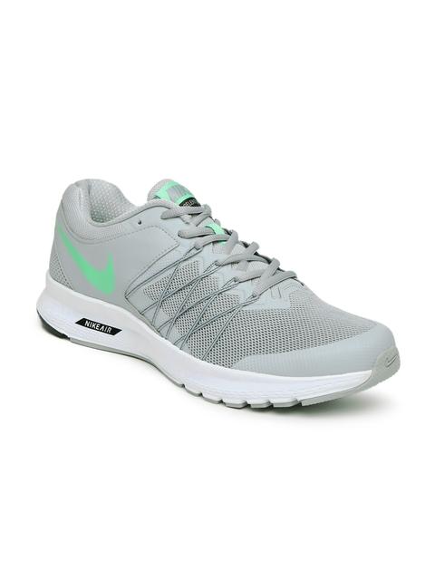 Nike Men Grey Air Relentless Running Shoes