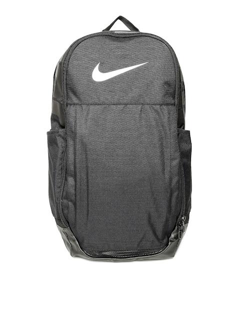 Nike Unisex Black NK BRSLA XL Training Backpack