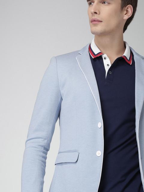 2a4e7fdb823e Men Invictus Coats & Blazer Price List in India on July, 2019 ...