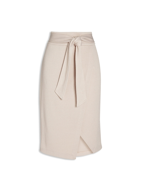 Buy Next Women Beige A Line Skirt - Skirts for Women | Myntra
