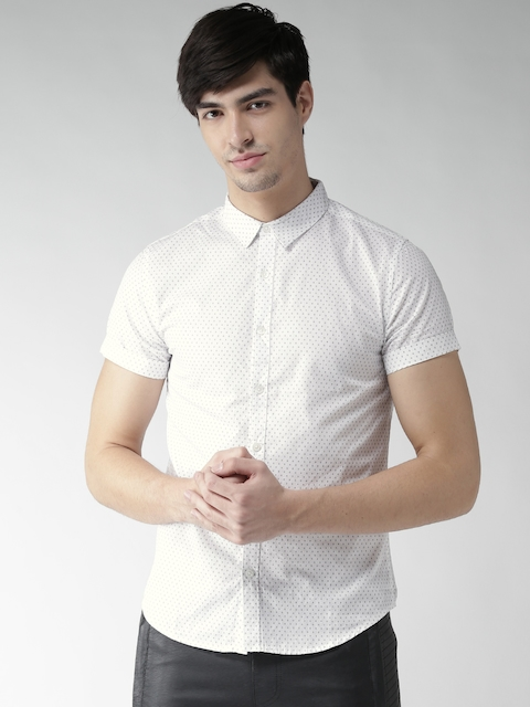 70cdb29a2a7 Men Forever 21 Casual Shirts Price List in India on April