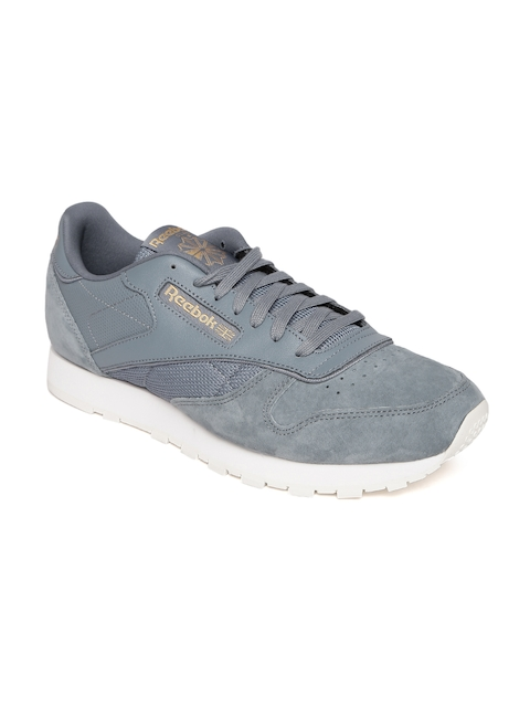 2bdf57a16a4 Men Reebok Classic Casual Shoes Price List in India on April