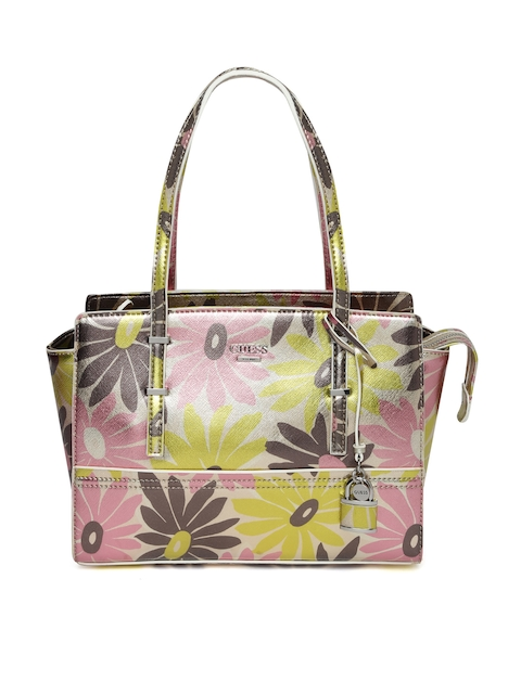 038758956f Women Guess HandBags Price List in India on April