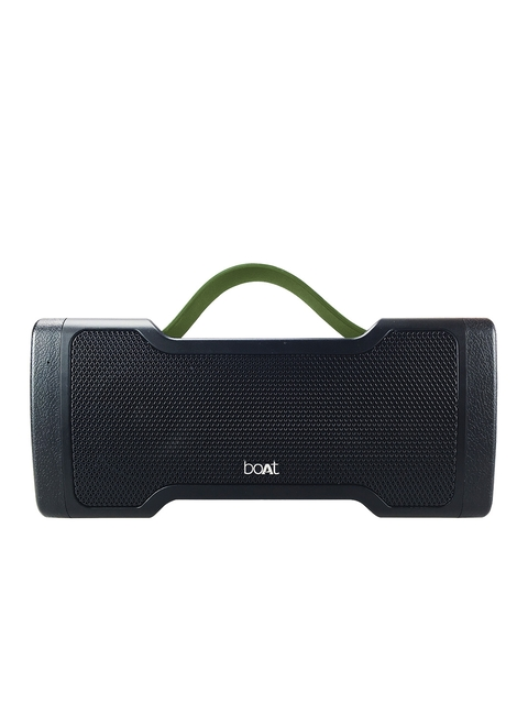 boAt Black Stone 1000 Wireless Bluetooth Speaker with Monstrous Sound