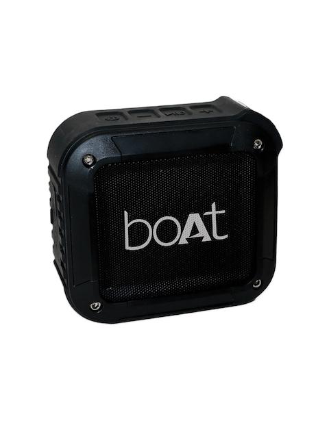boAt Black Stone 200 Wireless Portable Bluetooth Speaker