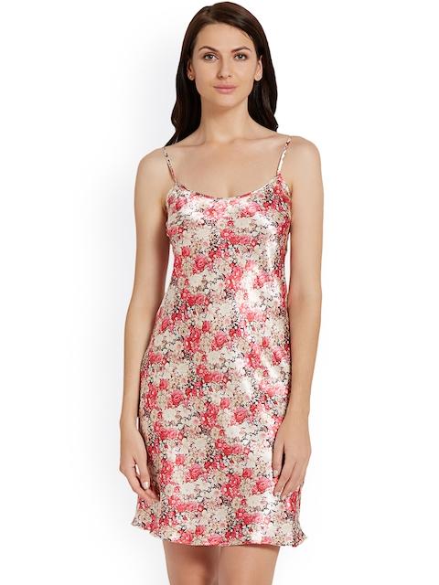 f3144bf889e Women Blush By Prettysecrets Night Dresses Price List in India on ...