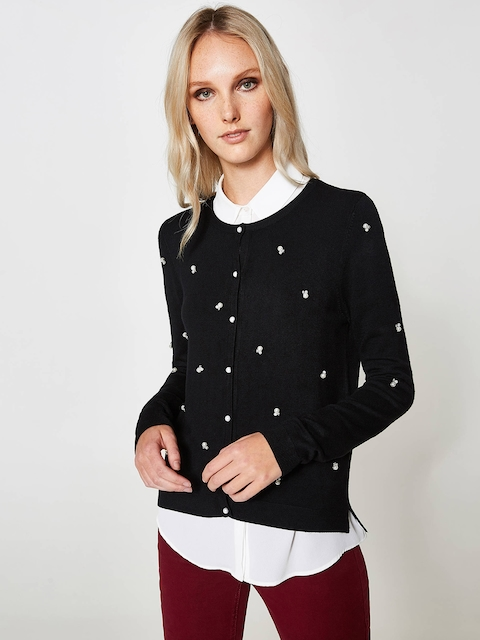 707fbd8b564 Women Ovs Sweaters   Pullovers Price List in India on May