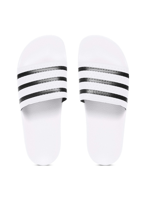 0fb4e83c6edb43 Men Adidas Originals Slippers   Flip Flops Price List in India on ...