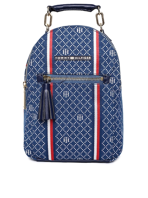 2ef868d0 Tommy Hilfiger Backpacks for Women Price in India, Women Tommy ...