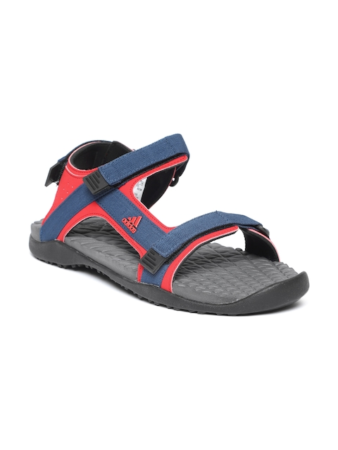 b7ef48c4146a06 Men Adidas Sandals   Floaters Price List in India on April