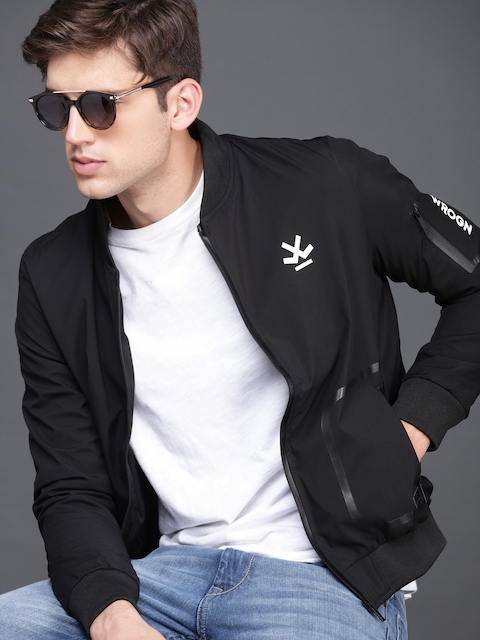 Wrogn Men Winter Jackets Price List In India Compare Buy