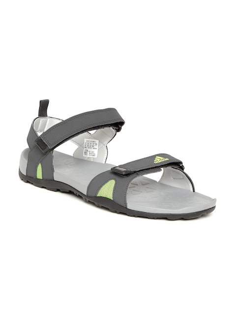 bda7378c9 Men Adidas Sandals   Floaters Price List in India on May
