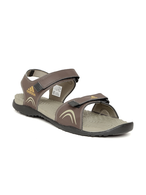 217d5a3fe1e5 Men Adidas Sandals   Floaters Price List in India on May